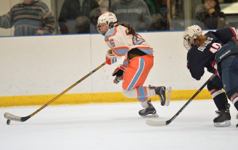 Student signs on to Play D1 Hockey