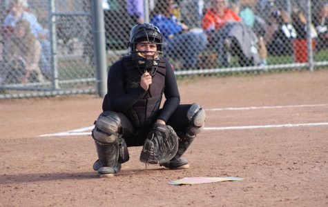 Fewer Players Try Out for Softball