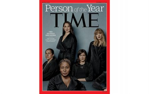 The Silence Breakers Win Person of the Year
