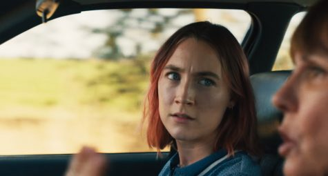 'Lady Bird': A Tribute to Teenage Tribulations