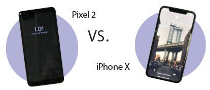 Battle of the Smartphones