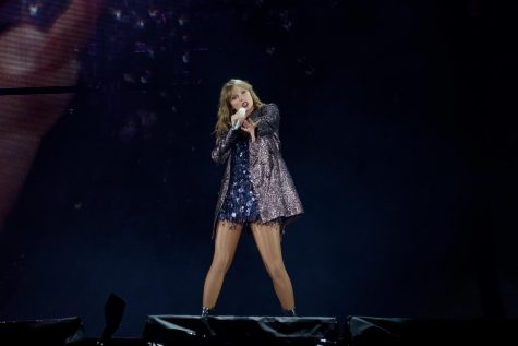 The Power of a Pop Star: Taylor Swift's Political Impact