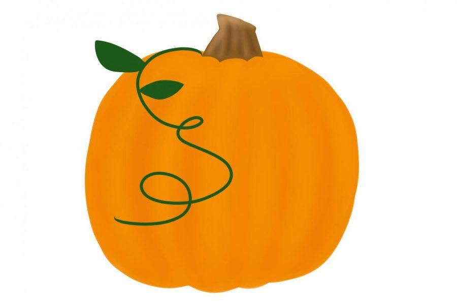Apple Versus Pumpkin: The Fall Showdown