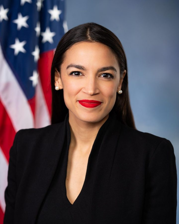 Alexandria+Ocasio-Cortez+is+appealing+to+many+young+voters+because+of+her+frequent+use+of+social+media.