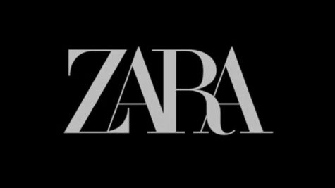 Controversy Sparked Over Zara's Modified Logo