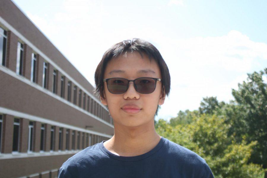 Ping-yu Hsu