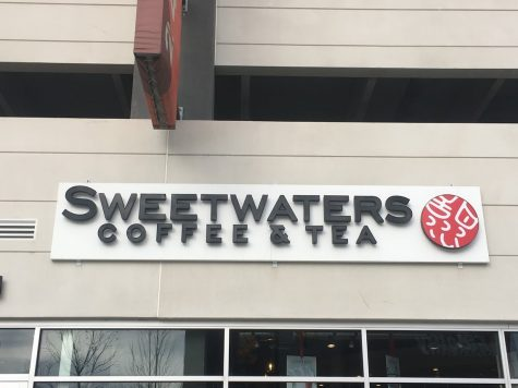 Let The Sweetwaters Flow