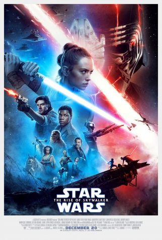 The Sequel Trilogy Review