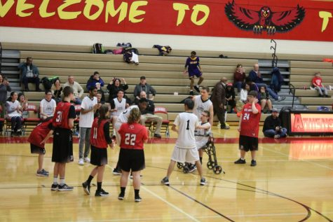 Unified Basketball for All