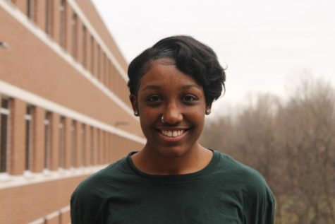Photo of Grace Johnson