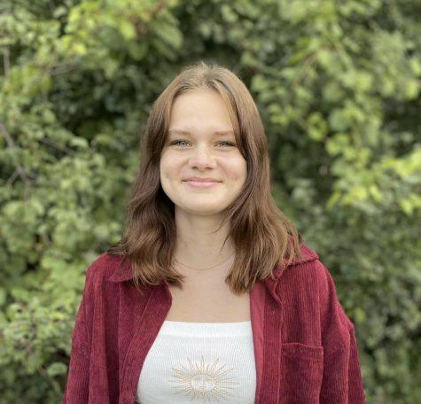 Photo of Emma Mertz