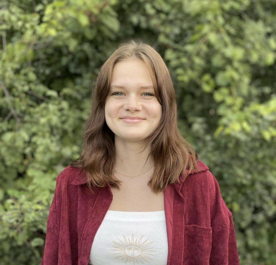 Emma Mertz
