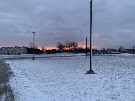Snow Day Serendipity