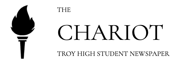 The student news site of Troy High School
