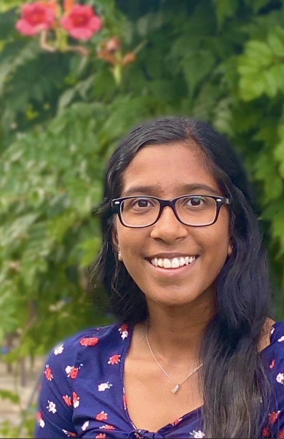 Varsha Penumalee