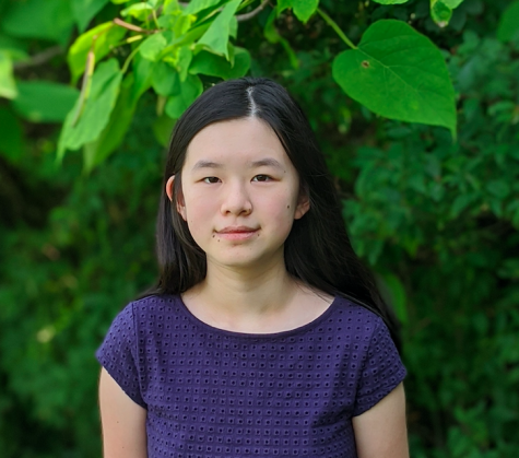 Photo of Avril Yu