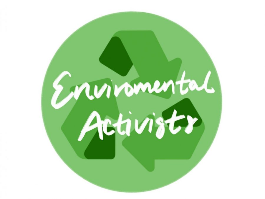 Environmental Activists Club
