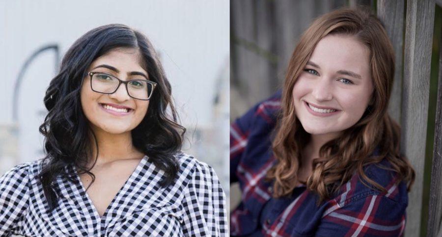 Photos courtesy of Srishti Gowda and Maggie Huber